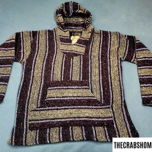 Other - Authentic Hippie Pullover